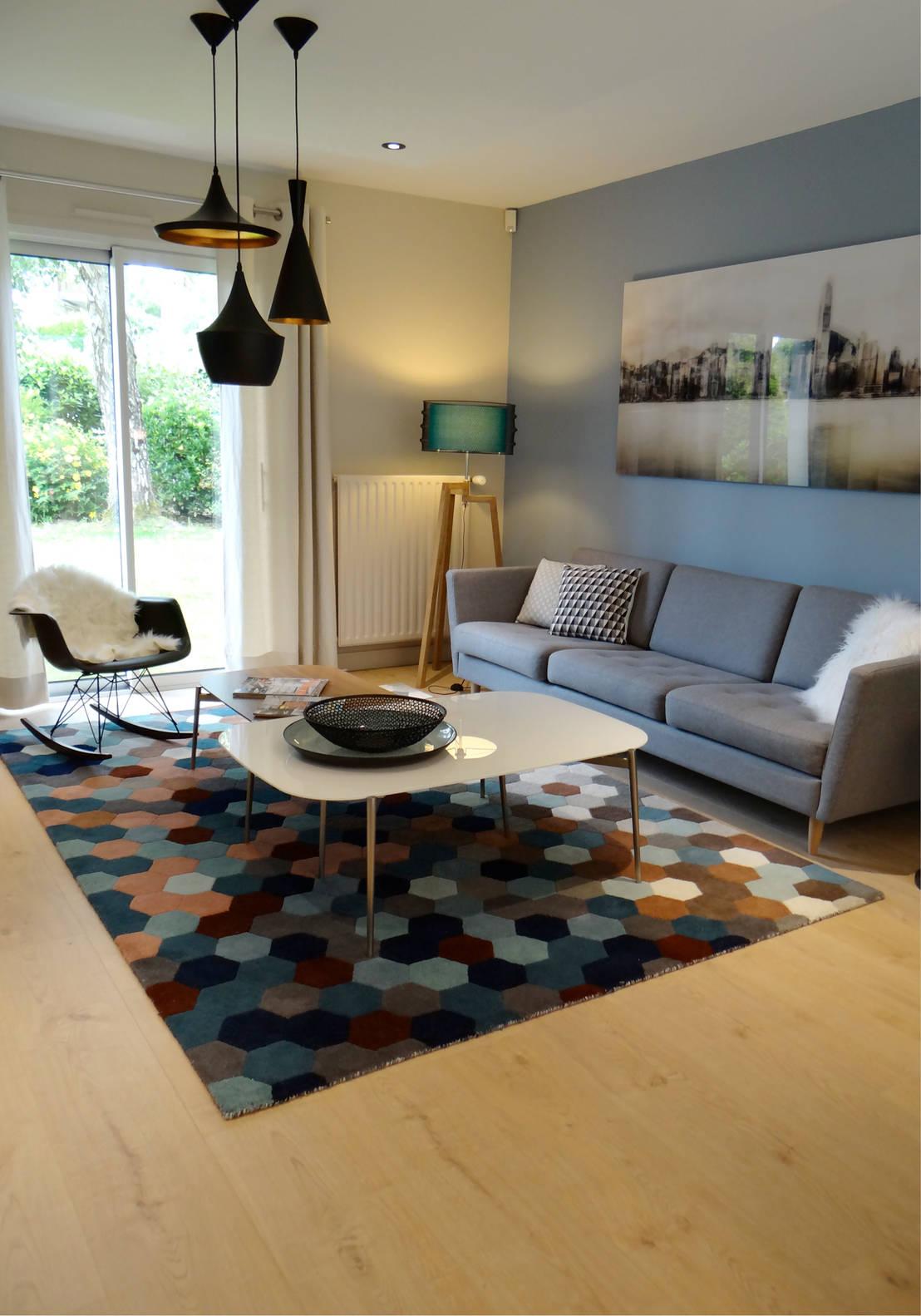 cure de jouvence orvault de un amour de maison homify. Black Bedroom Furniture Sets. Home Design Ideas