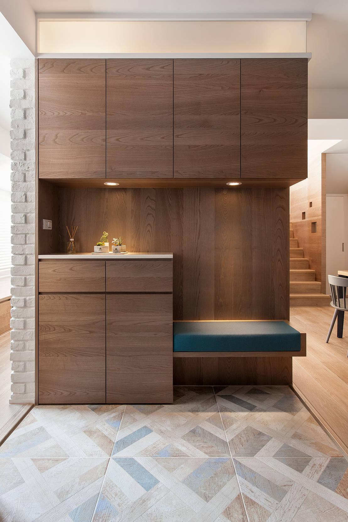 transition luminos view par her guang design homify. Black Bedroom Furniture Sets. Home Design Ideas