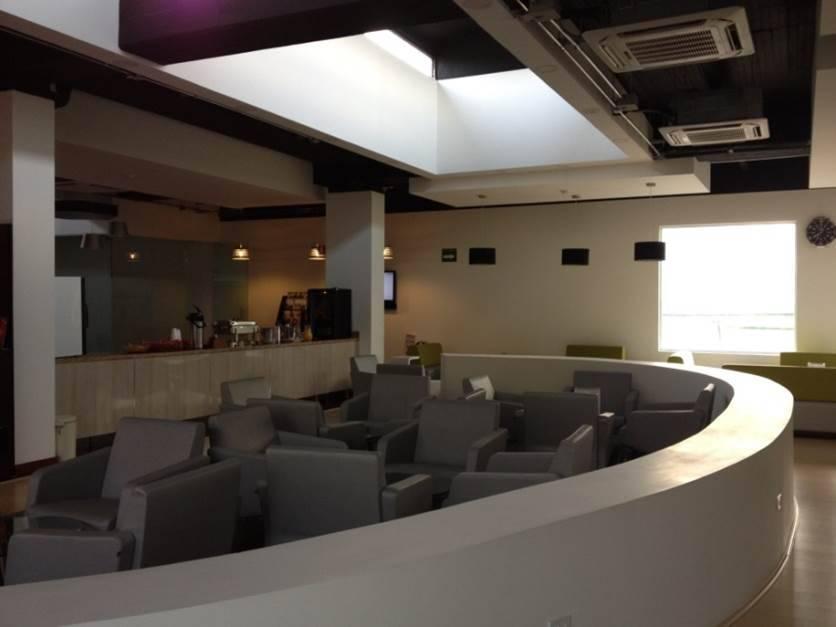 Sala de Espera VIP de LNM Arquitectura & Diseño Interior | homify