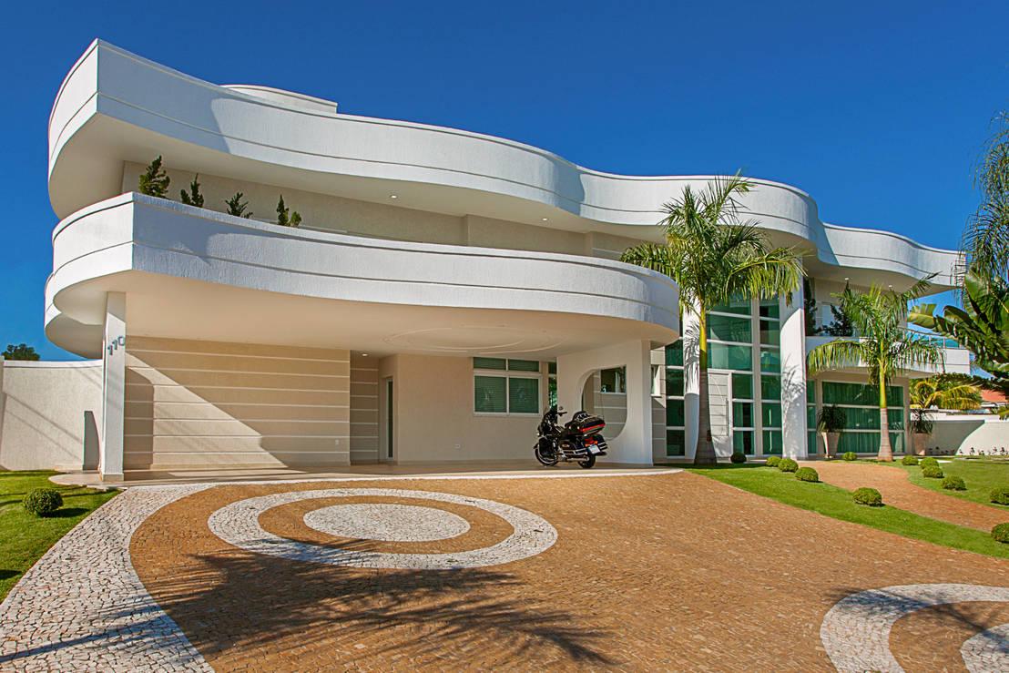 casa malibu by arquiteto aquiles n colas k laris homify