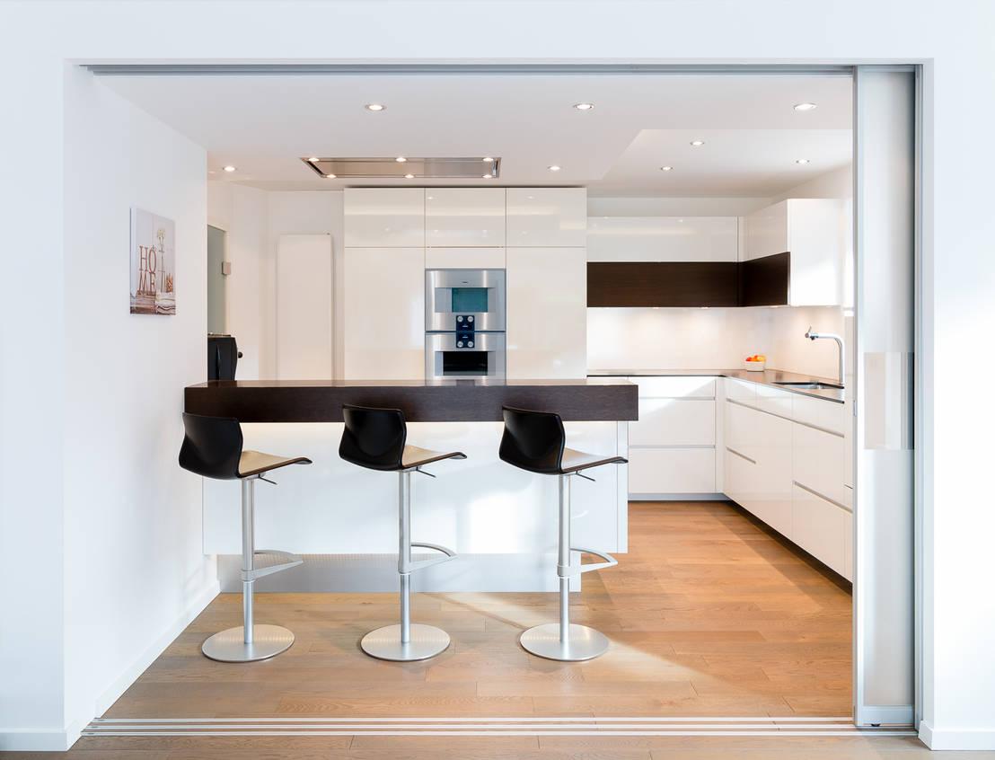 wohnk che nach ma in borken by klocke m belwerkst tte. Black Bedroom Furniture Sets. Home Design Ideas