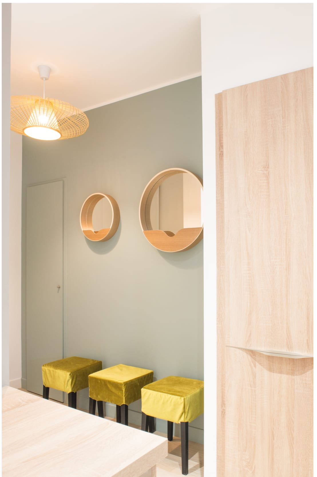 jeu de couleurs de colombe marciano homify. Black Bedroom Furniture Sets. Home Design Ideas