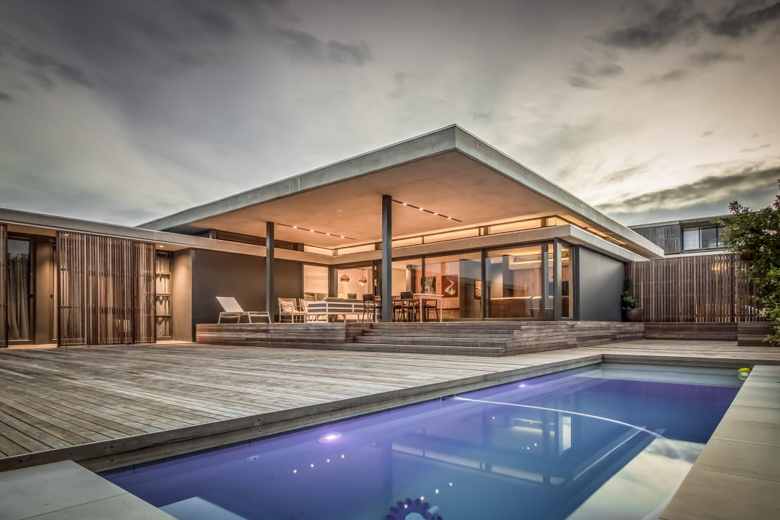 The Durban Property With A Beautiful Pool