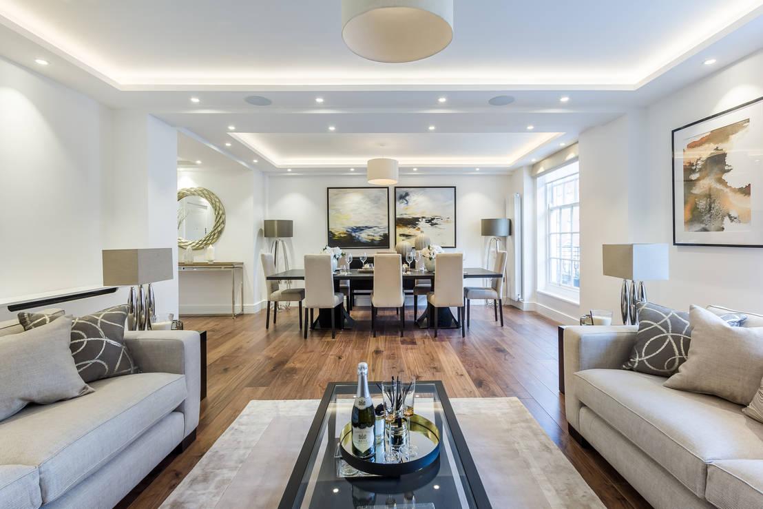 het perfecte appartement voor je sterrenbeeld. Black Bedroom Furniture Sets. Home Design Ideas