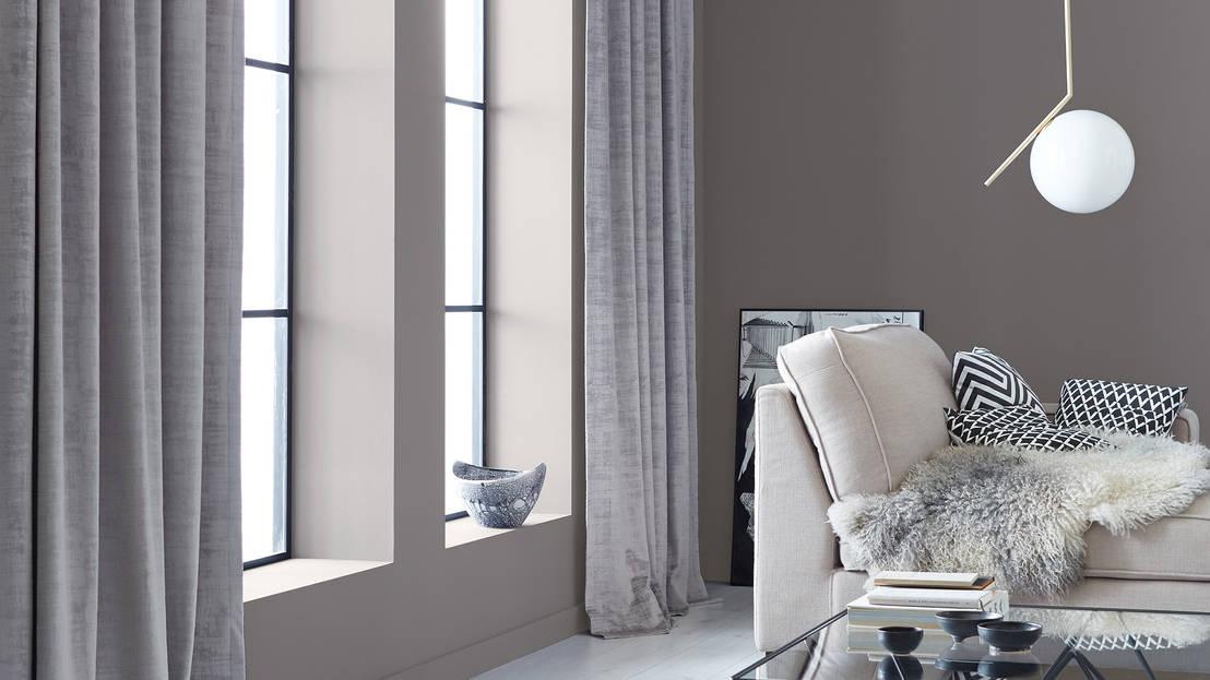 trendfarben des jahres 2018 von sch ner wohnen farbe homify. Black Bedroom Furniture Sets. Home Design Ideas