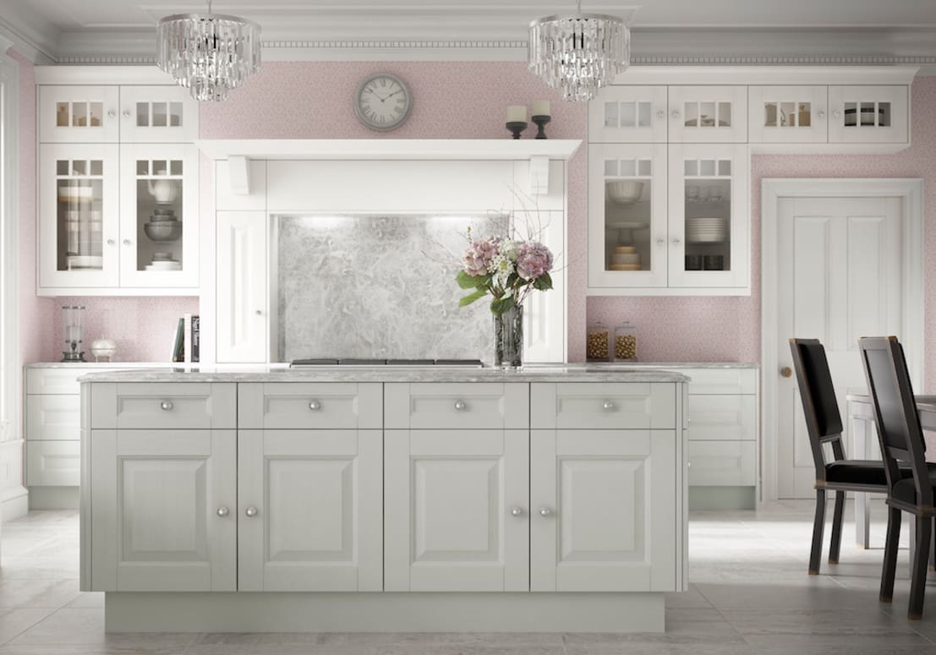 laura ashley range von hehku homify. Black Bedroom Furniture Sets. Home Design Ideas