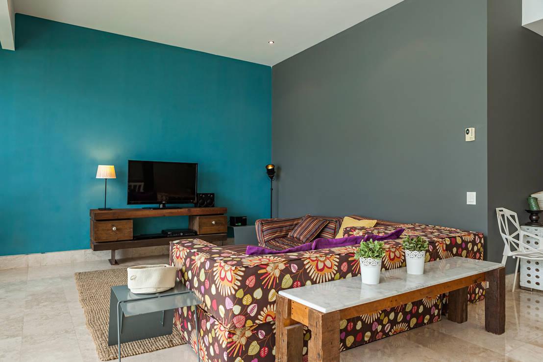 13 colores para pintar tu casa se ver fabulosa - Colores para pintar una casa ...