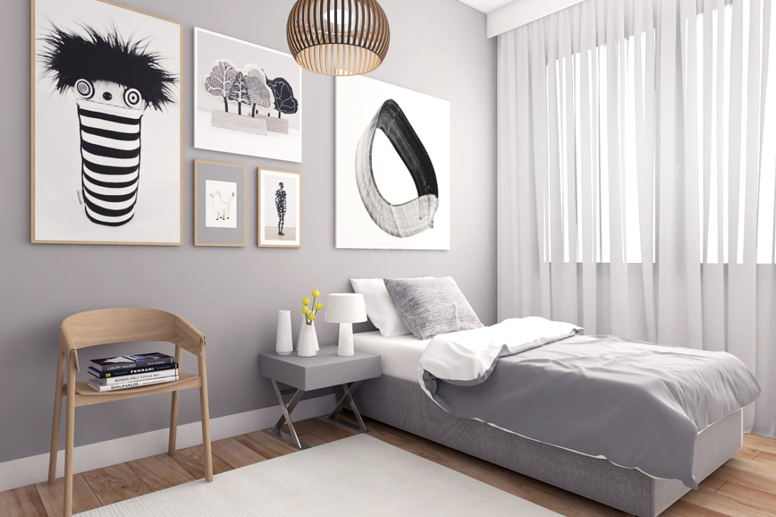 Room Colors That Have Relaxing Effect