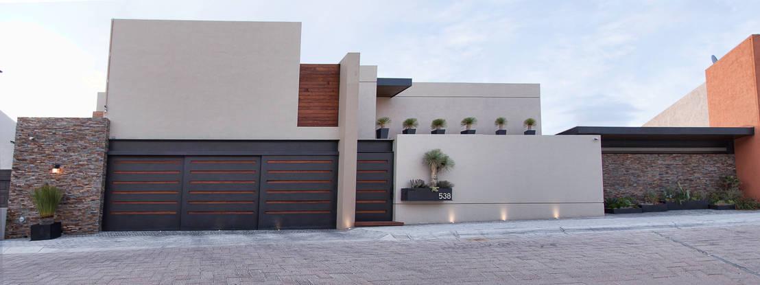 Para so ar despiertos fabulosa casa que tienes que conocer for Ver fachadas de casas minimalistas