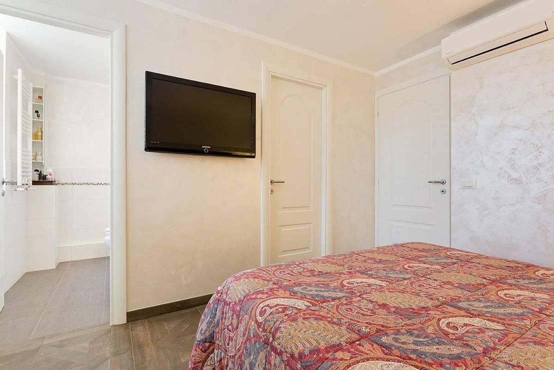 Ristrutturazione appartamento roma prenestino by facile for Ristrutturare facile