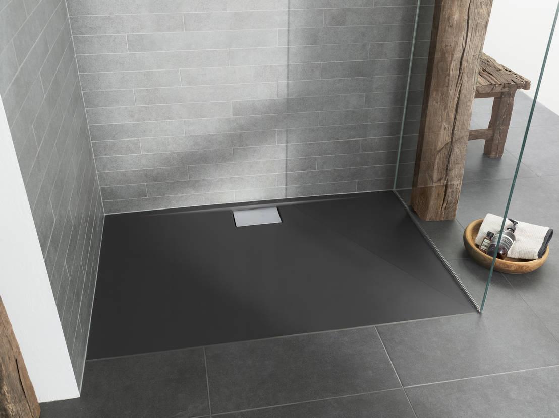 villeroy boch ag soluciones de ducha homify. Black Bedroom Furniture Sets. Home Design Ideas