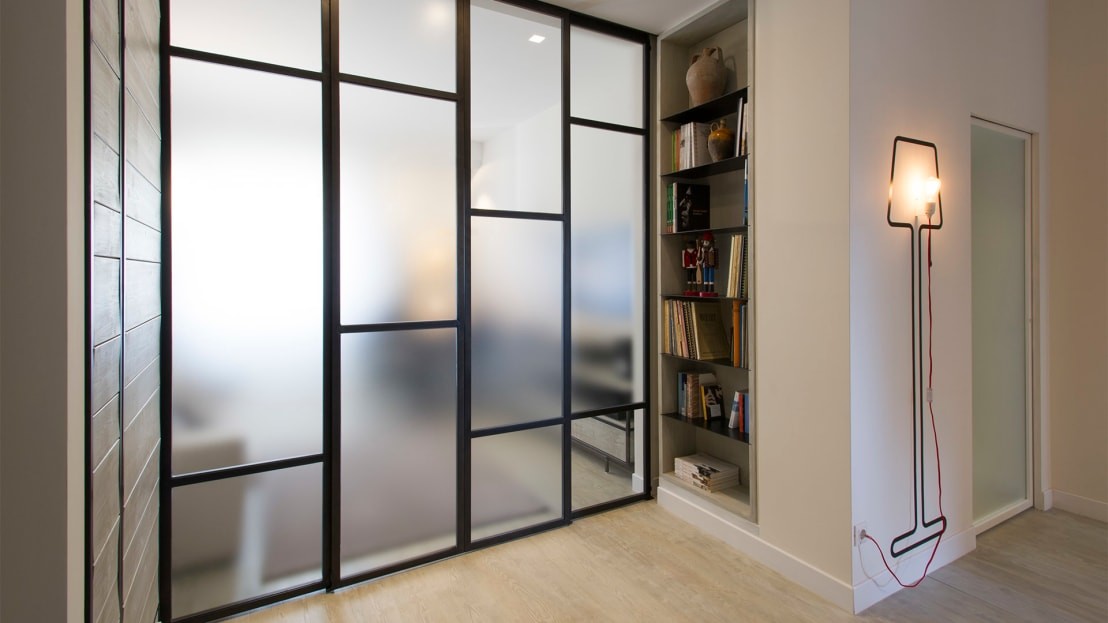 Un appartamento pieno di idee frizzanti da copiare for Arredamento idee da copiare