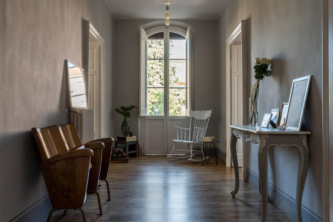 Romantico minimalismo por melissa giacchi architetto d for Architetto d interni consigli