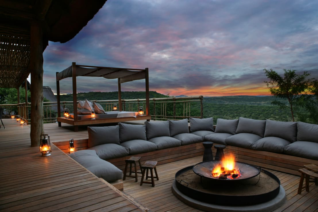 Houzify Home Design Ideas: 24 Most Beautiful Homes In South Africa (Part 1