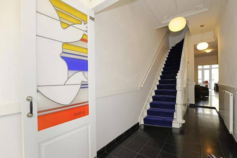 Restauratie stadswoning den haag by tektor interieur for Interieur den haag