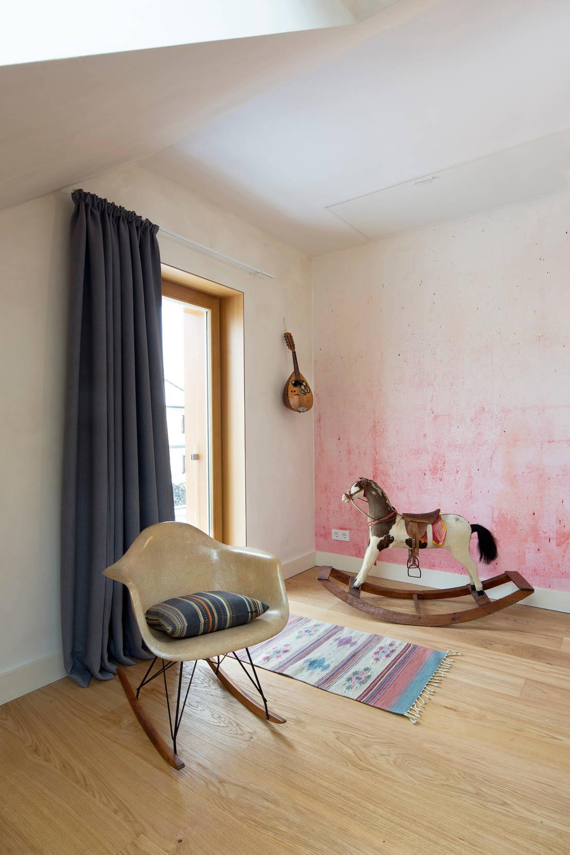 Umbau Eines Einfamilienhauses O°68 Von CARLO Berlin   Architektur U0026 Interior  Design | Homify