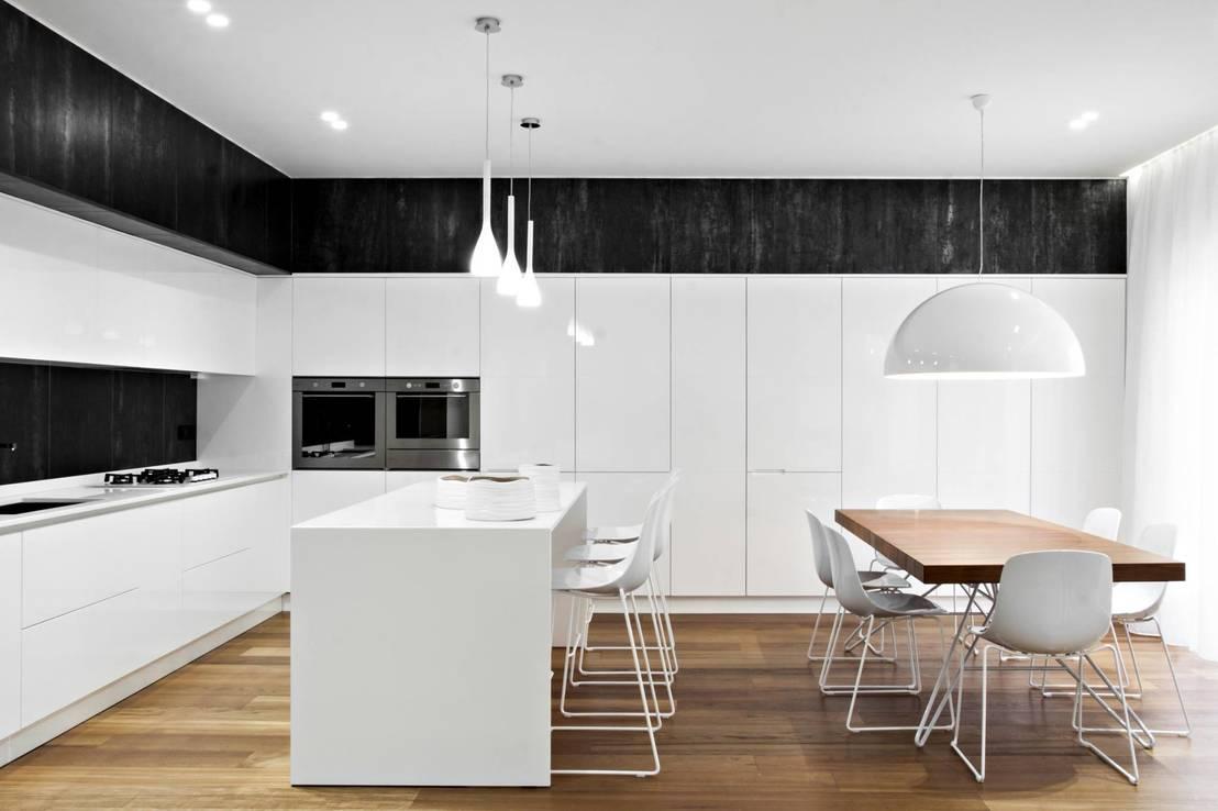 Casa sg di m12 architettura design homify for Architettura design
