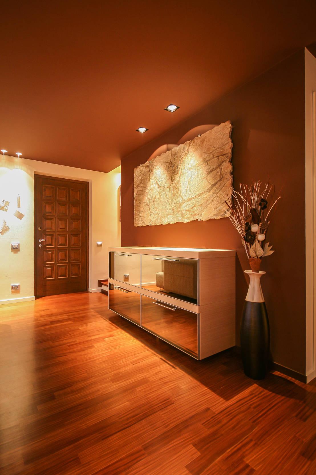 Calde atmosfere di davide pavanello spazi forme segni - Pavanello mobili ...