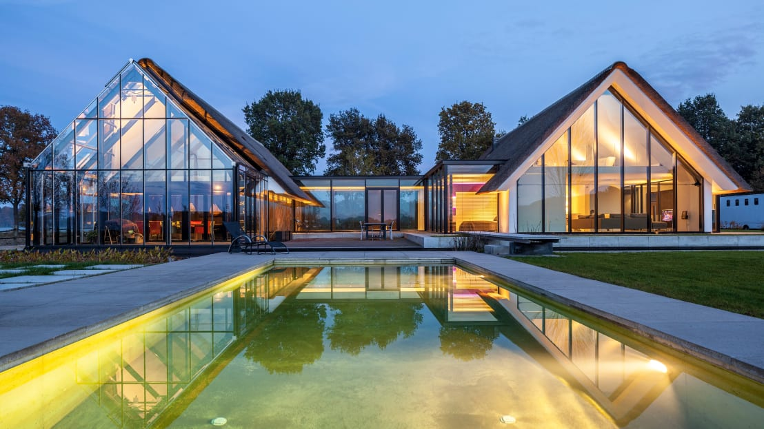 WOONHUIS BERLICUM By Maas Architecten | Homify