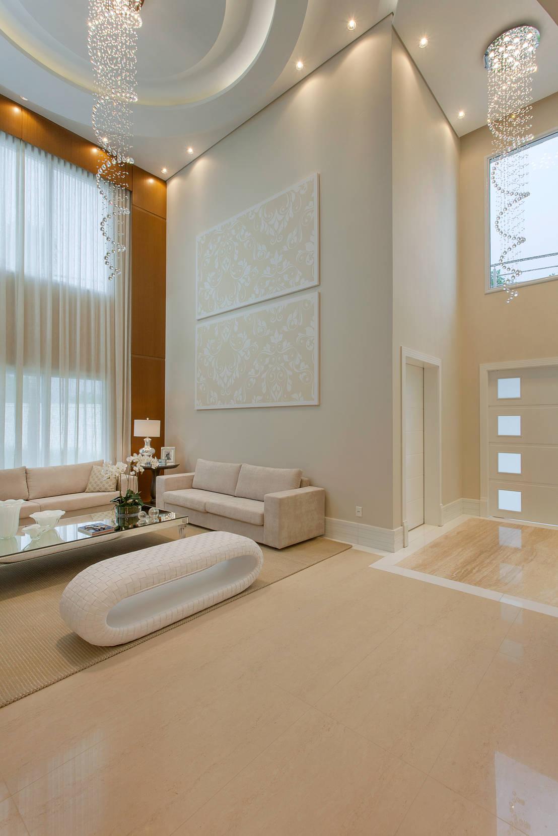 Casa indaiatuba por designer de interiores e paisagista for Casa designer