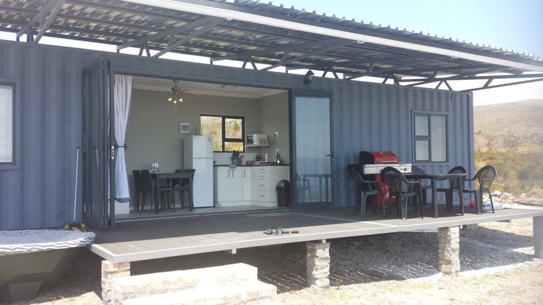 The cape town container home - Container homes cape town ...