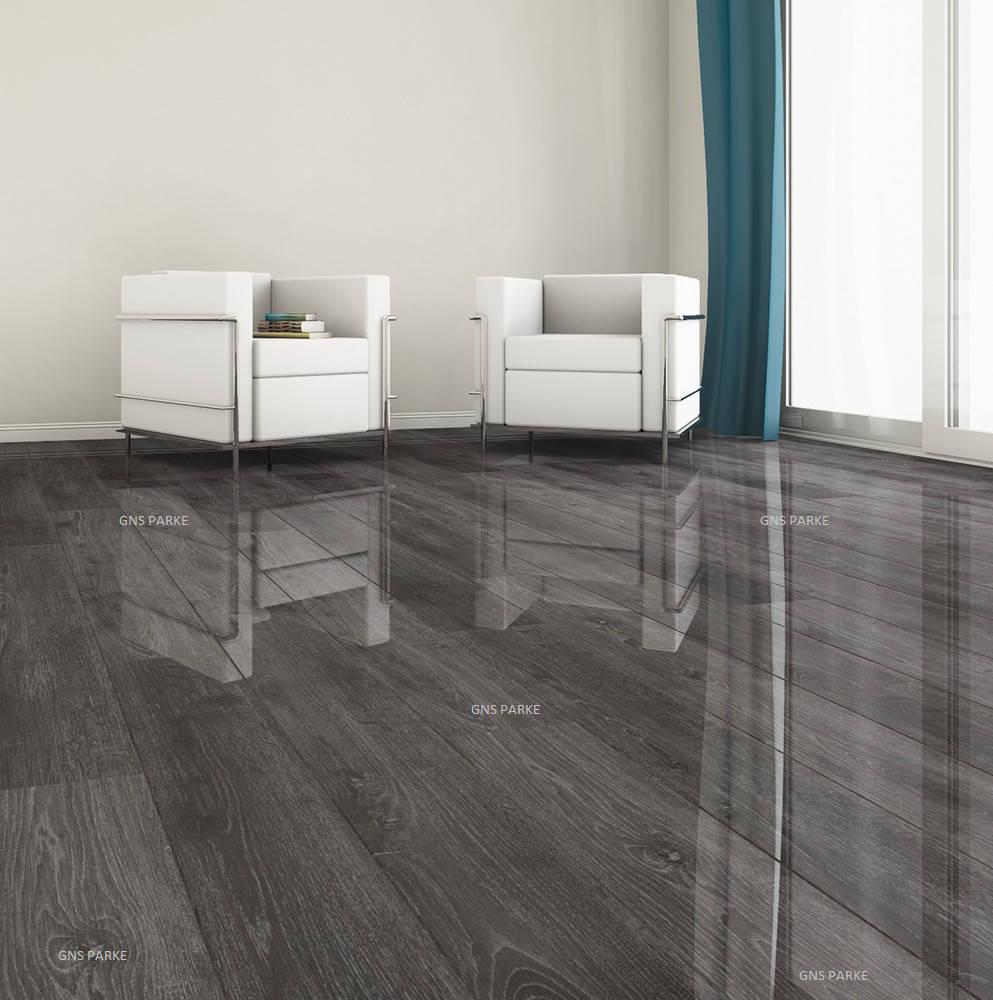 gns parke yeni parlak laminat parke modelleri homify. Black Bedroom Furniture Sets. Home Design Ideas