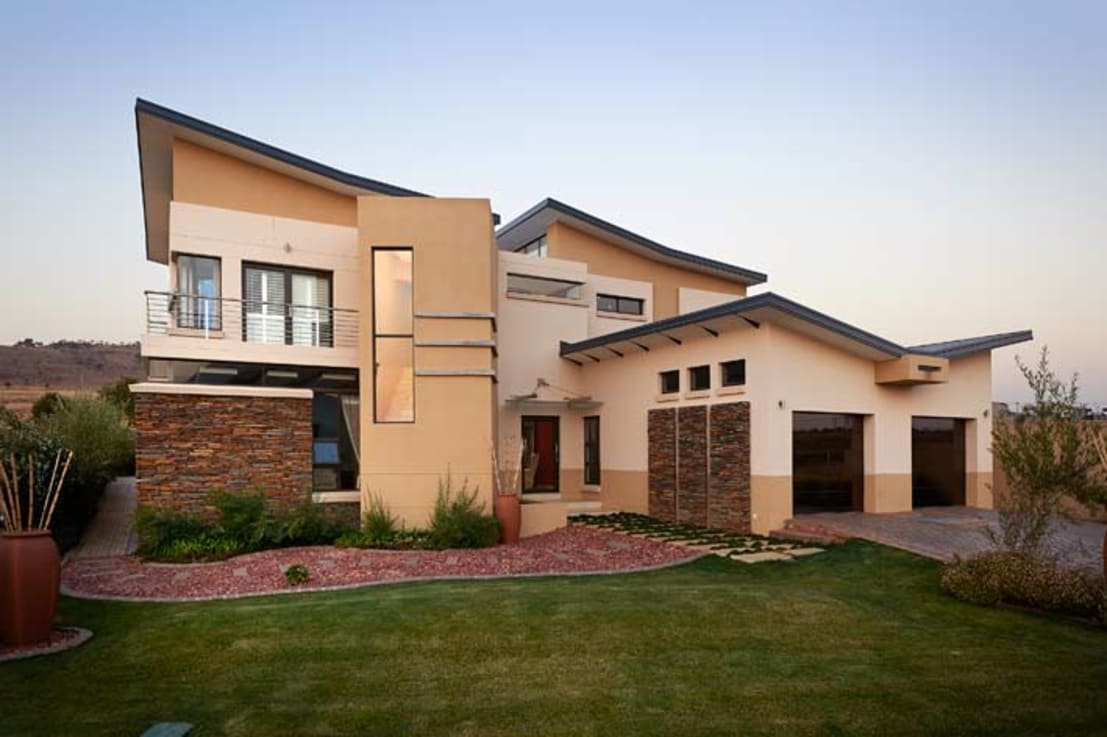 11 stunning south african homes for House plan books for sale