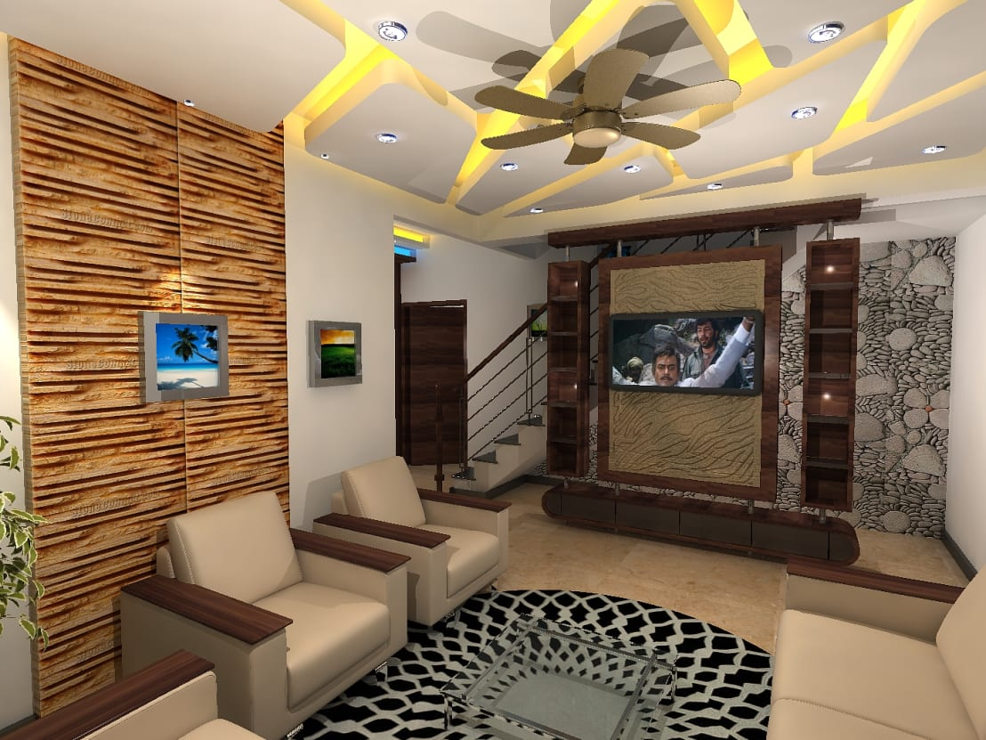 A Beautiful 3200sqft Home In Whitefield Bangalore