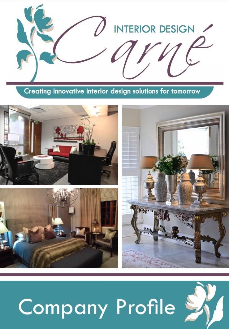 Gallery Of Interior Design Company Profile