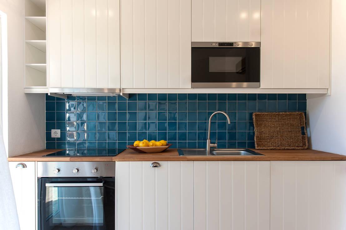 Revestimientos para las paredes de cocina - Revestimientos paredes cocina ...