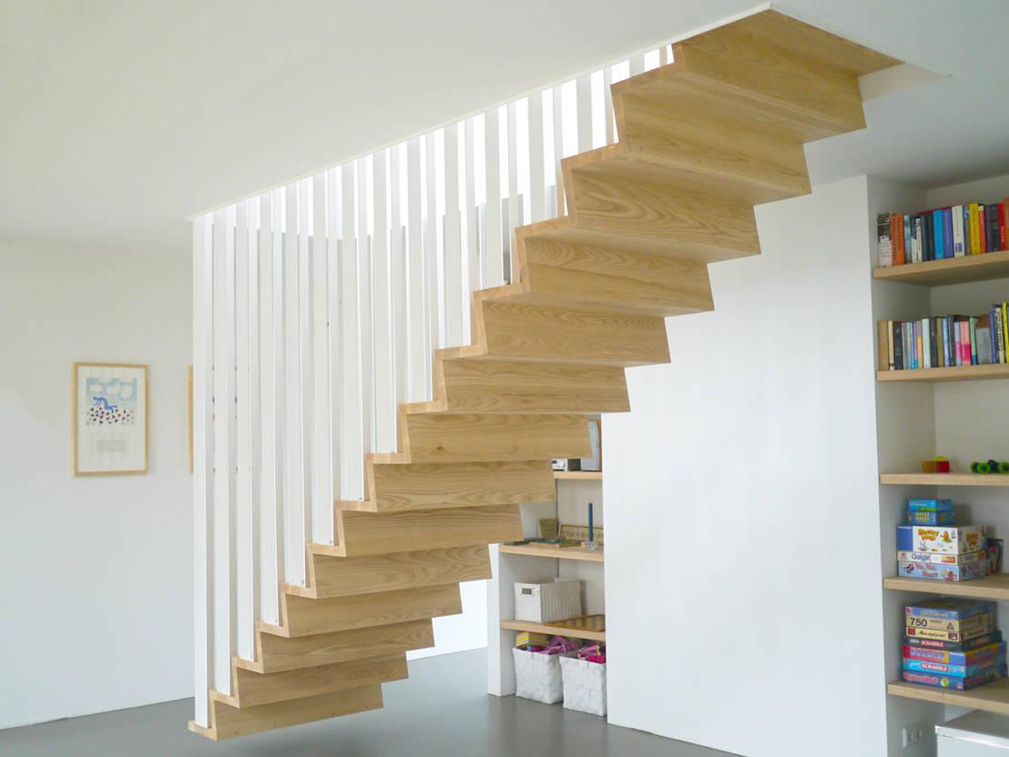 Z trap von joyce flendrie interieur design homify