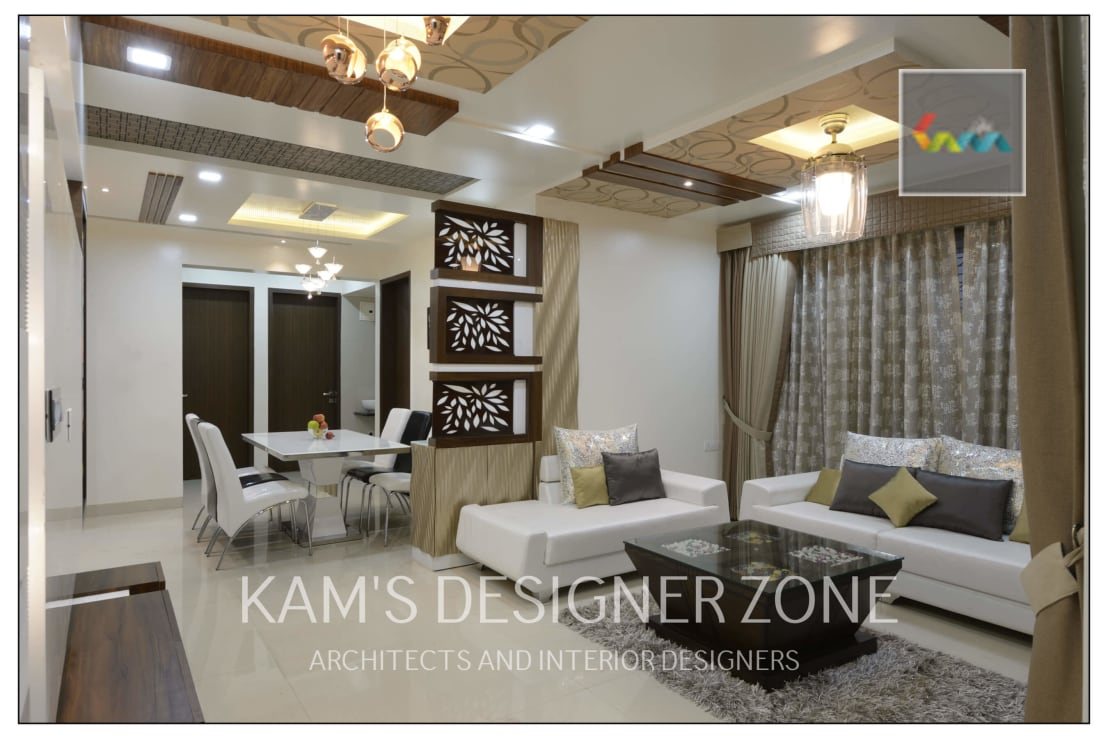Home Interior Design For Reshma By KAMu0027S DESIGNER ZONE | Homify