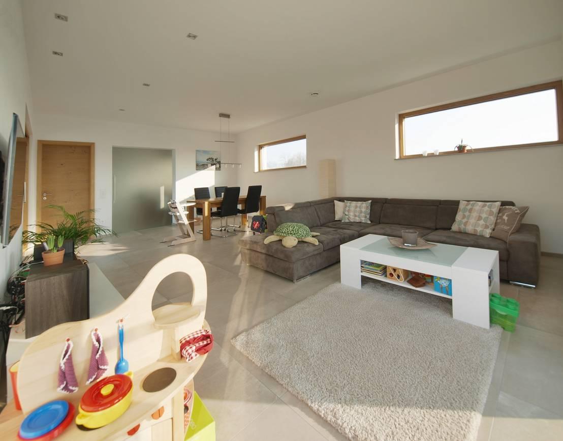 EFH Modern von Main Smart Home® | homify