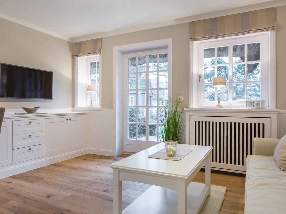 renovierung einrichtung ferienwohnung in westerland auf sylt por home staging sylt gmbh homify. Black Bedroom Furniture Sets. Home Design Ideas
