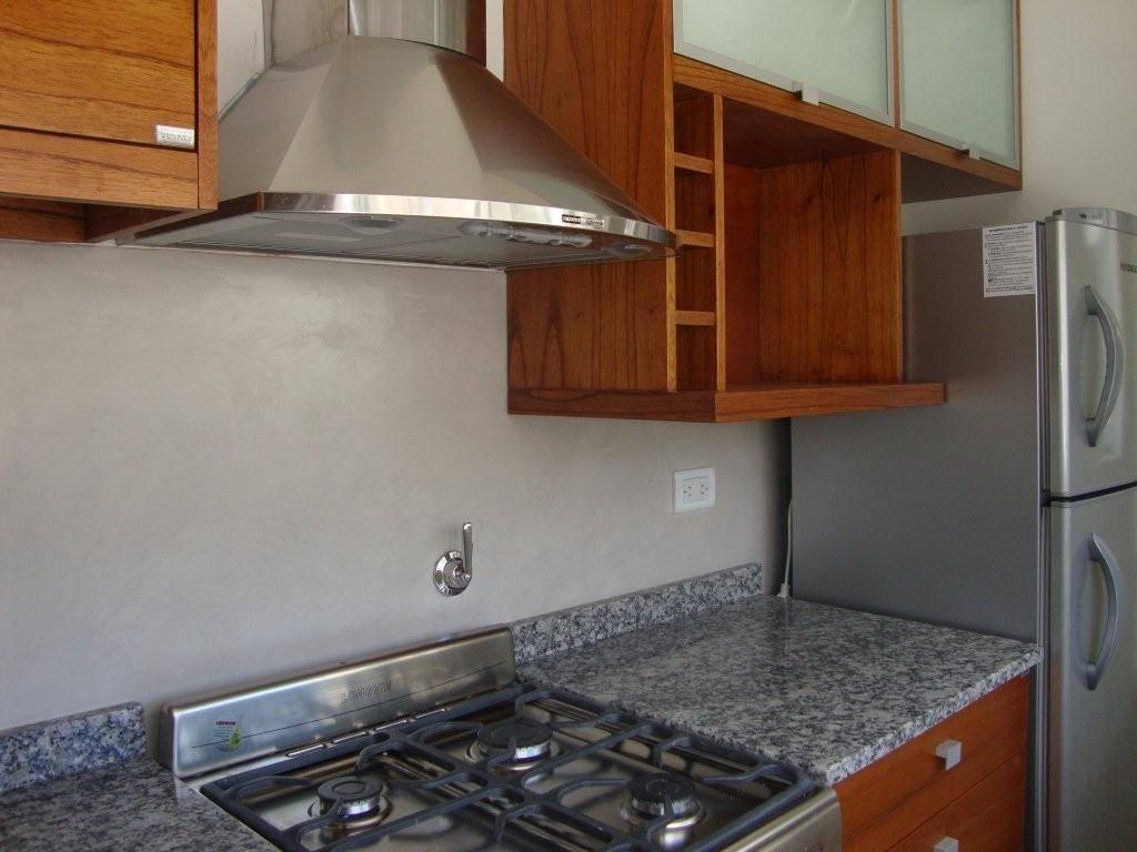 Ejemplos para dise ar correctamente una cocina peque a for Disenar mi cocina