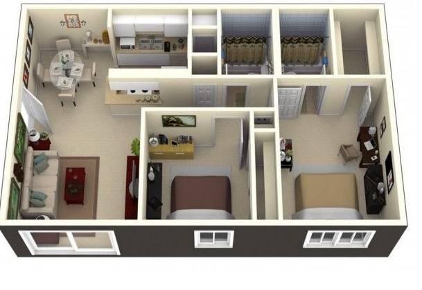 6 modi per organizzare al meglio la disposizione del soggiorno for Disposizione soggiorno
