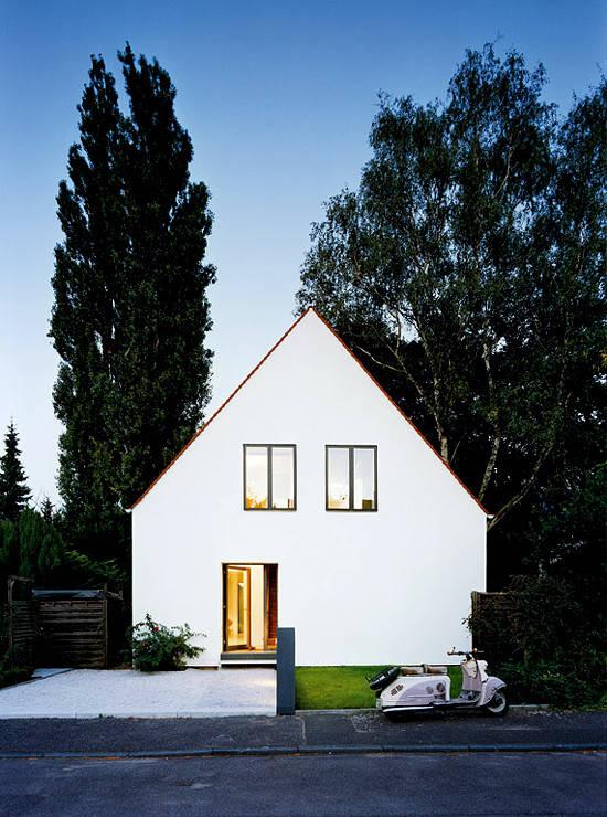 umbau siedlungshaus kln rodenkirchen by falke architekten homify - Sky Wohnzimmer Umbau