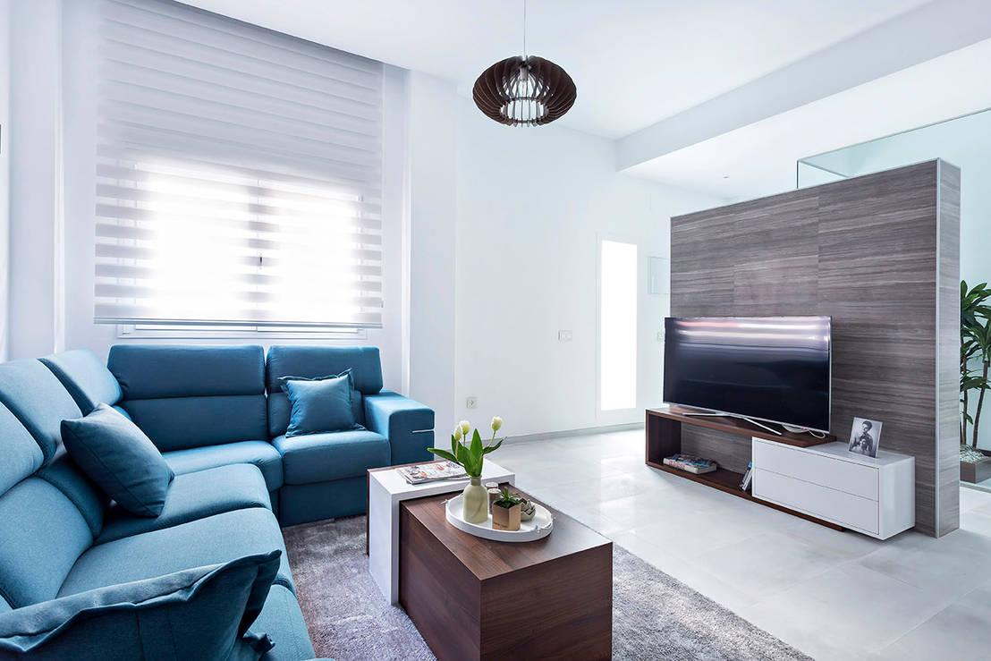 Gu a pr ctica para decorar tu casa con estilo minimalista for Casa practica decoracion