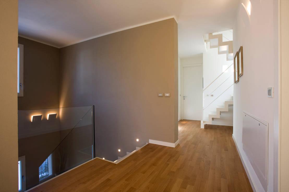7 idee eleganti per i colori delle pareti di casa for Idee colori pareti ingresso