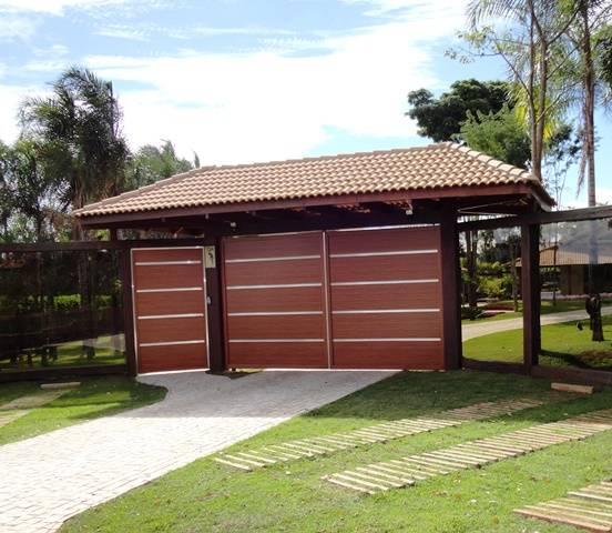 Guilherme elias arquiteto casa de campo homify for Homify casas de campo