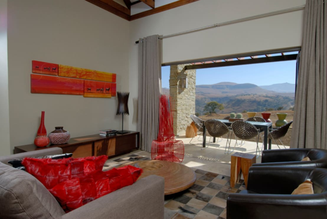 Our Top 10 South African Living Rooms