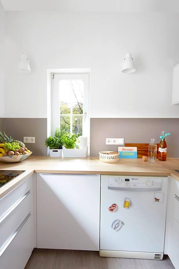 Schöner kochen und leben in einer Miniküche von Birgit Knutzen ...