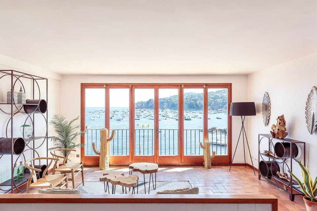 Home Staging de Lujo en la Costa Brava de Markham Stagers  homify
