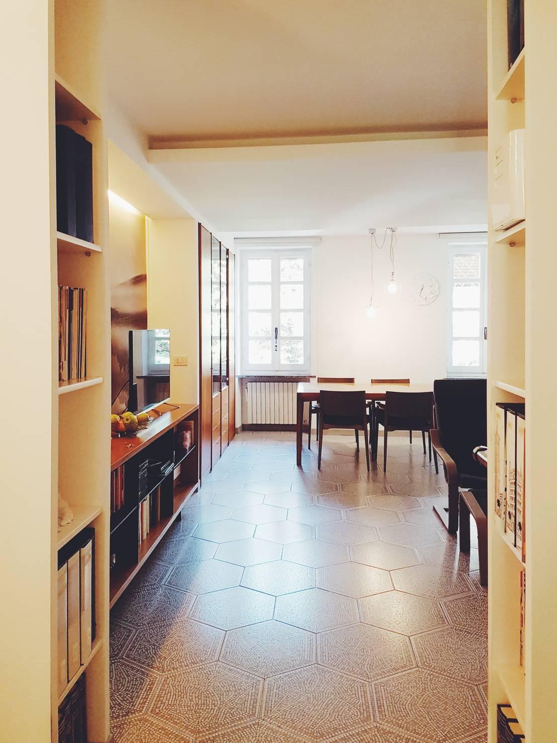 Dove Trasmettono Casa Su Misura restyling di soggiorno: come dare nuova vita ai mobili anni