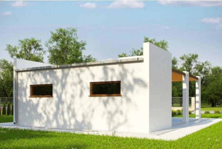 Casas prefabricadas proyecto g175 de fhs casas - Foro casas prefabricadas ...