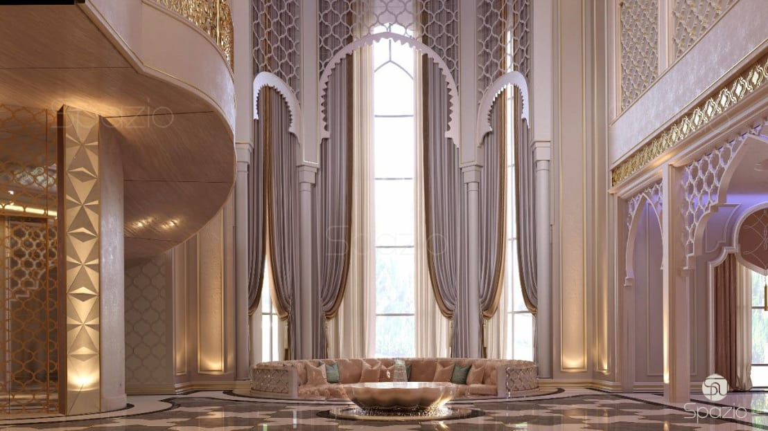 Moroccan Interior Design Homify