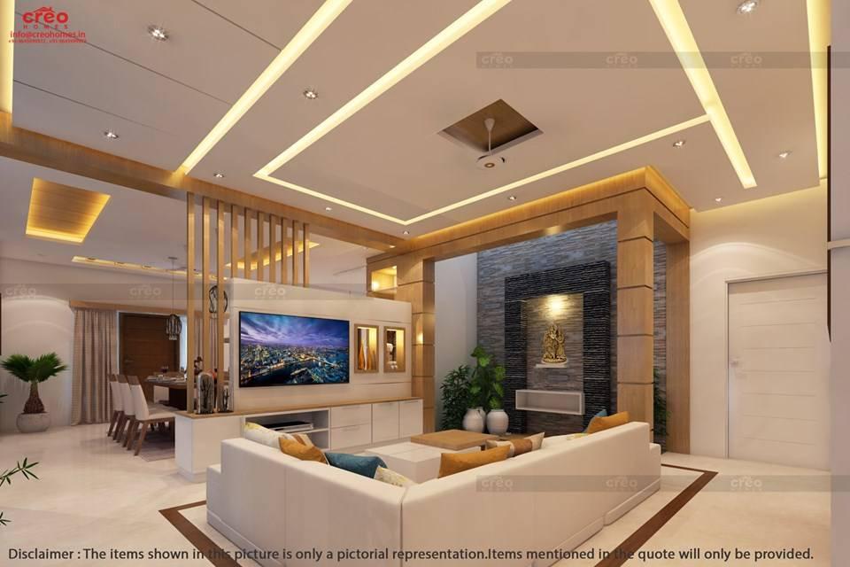 In Kerala Por Creo Homes Pvt Ltd