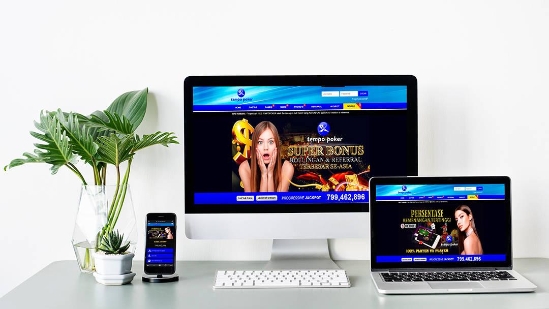 Nama Nama Situs Poker Online Idn Asia 88 Terbaru Homify