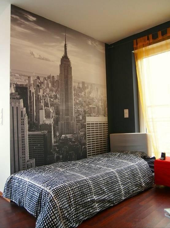 wieder da fototapeten und wand tattoos. Black Bedroom Furniture Sets. Home Design Ideas