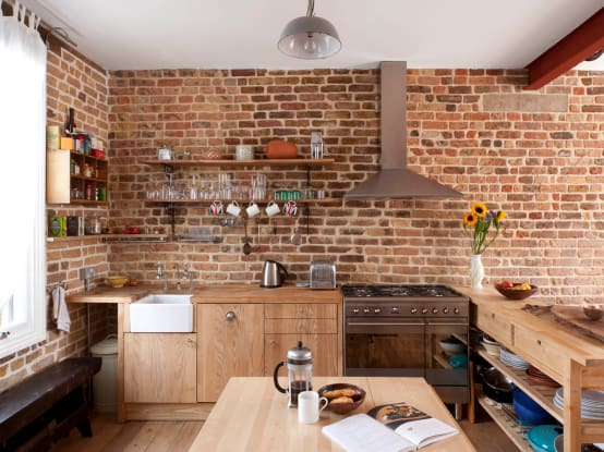 Clever cooking: 7 advantages of L-shaped kitchens